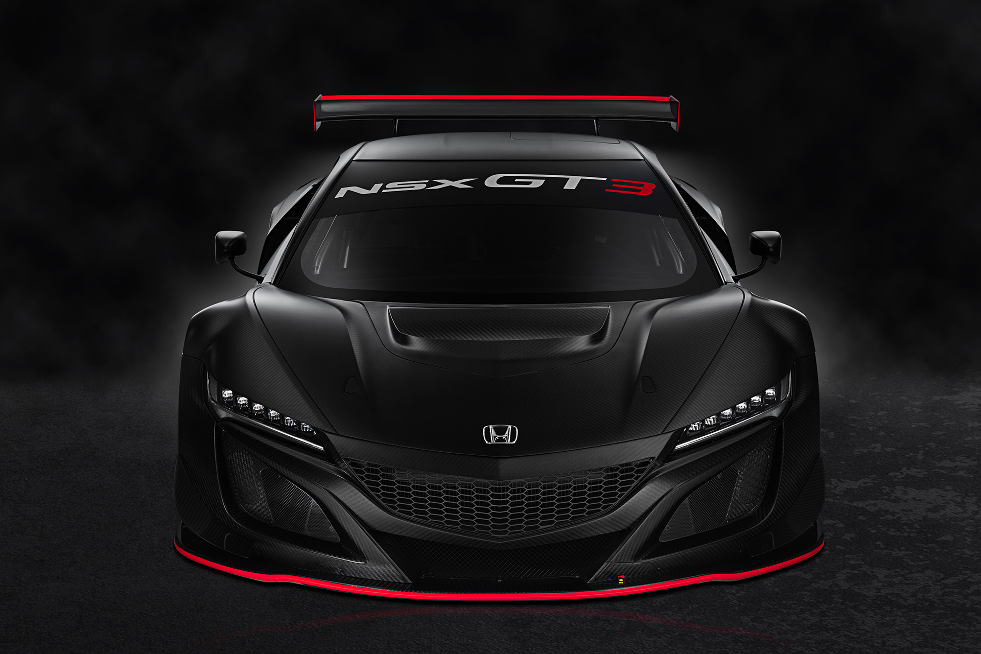 Honda NSX GT3 to contest FIA GT World Cup in Macau