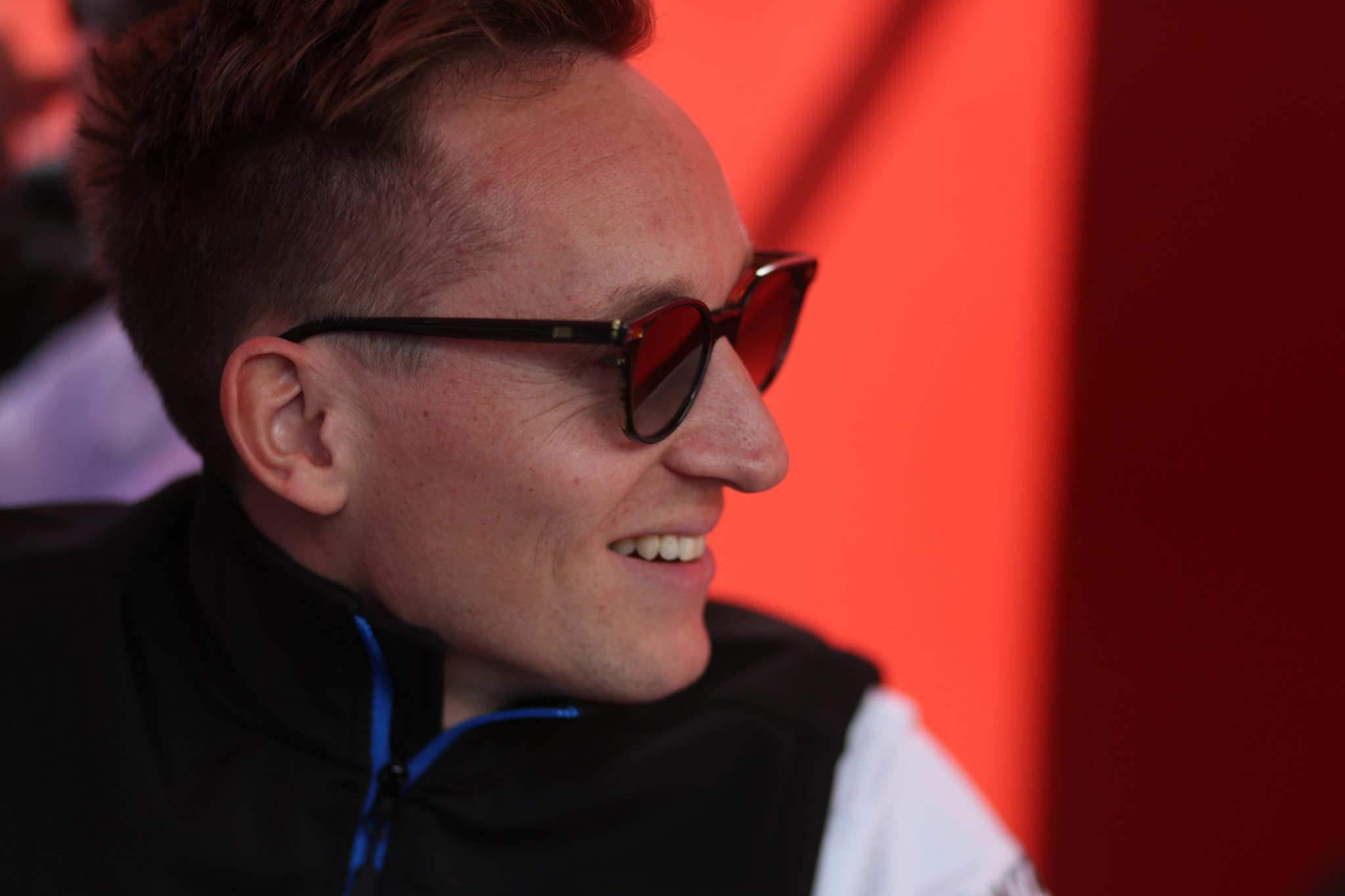 Renger van der Zande joins Chip Ganassi Racing for 2021 IMSA programme